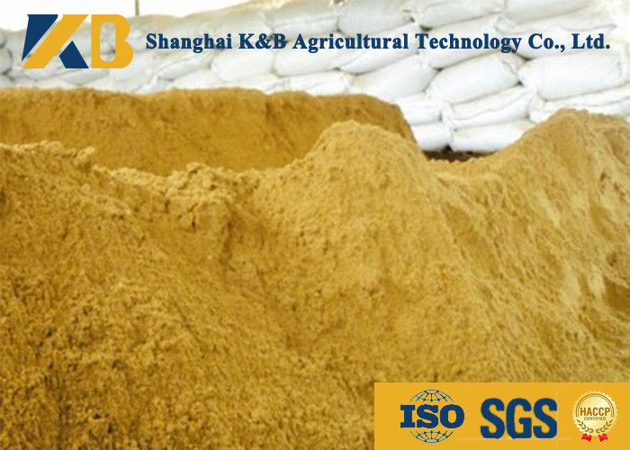 Poultry Fish Meal Powder Maintain Normal Metabolism Improved Feed Utilization Rate