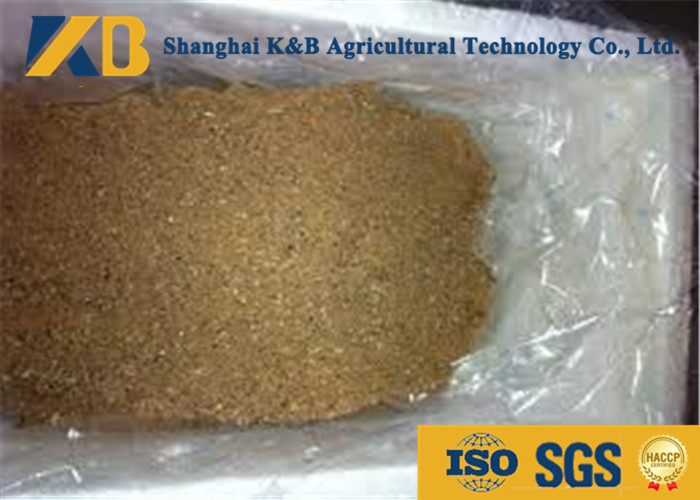 Better Feed Pure Fish Meal Faster Growth Sgs Approval For Lower Production Costs